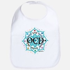 OCD Lotus Bib