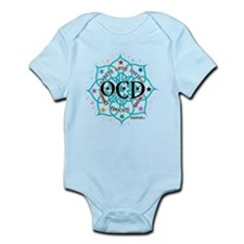 OCD Lotus Infant Bodysuit