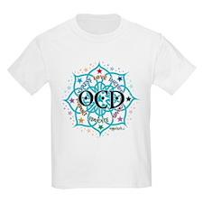 OCD Lotus T-Shirt