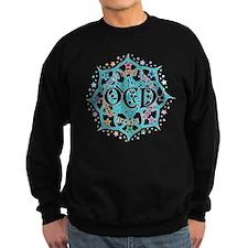 OCD Lotus Sweatshirt