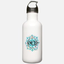 OCD Lotus Water Bottle