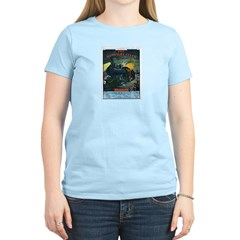 The Midnight Flyer T-Shirt