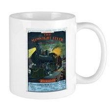 The Midnight Flyer Mug