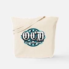 OCD Tribal Tote Bag