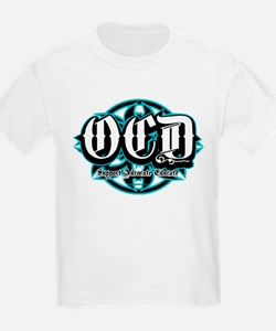 OCD Tribal T-Shirt