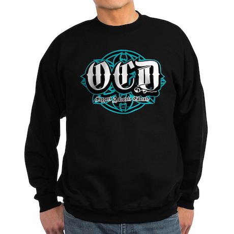 OCD Tribal Sweatshirt (dark)