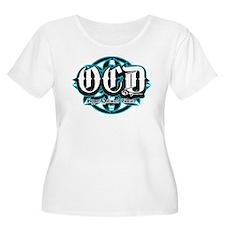 OCD Tribal T-Shirt