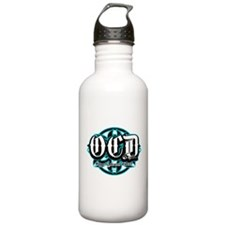 OCD Tribal Water Bottle