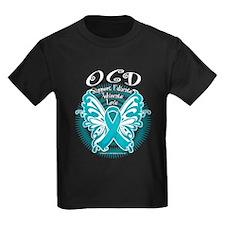 OCD Butterfly 3 T
