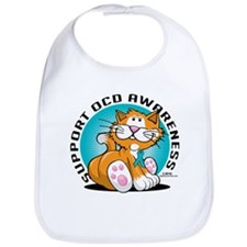 OCD Cat Bib