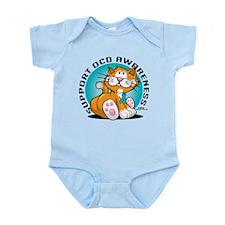 OCD Cat Infant Bodysuit