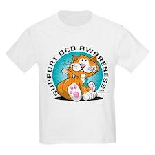 OCD Cat T-Shirt