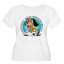 OCD Dog T-Shirt