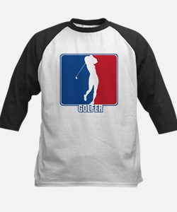 Major League Womens Golf Tee