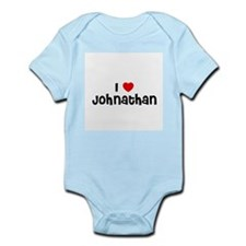 I * Johnathan Infant Creeper
