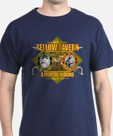 Yellow Tavern T-Shirt