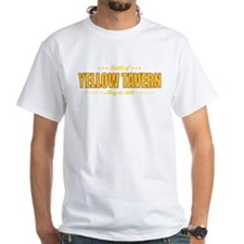Yellow Tavern Shirt