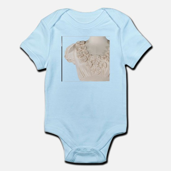 Ooo La La Infant Bodysuit