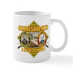 Kennesaw Mountain Mug