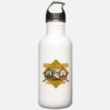 Kennesaw Mountain Water Bottle