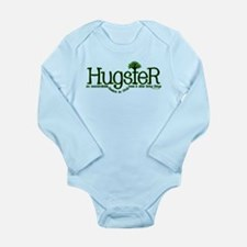 The Hugster Onesie Romper Suit