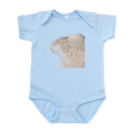 Ooo La La 2 Infant Bodysuit