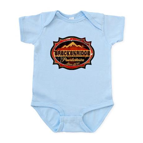 Breckenridge Powdertown Infant Bodysuit