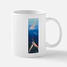 Krill at Play Mug