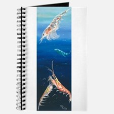 Krill at Play Journal