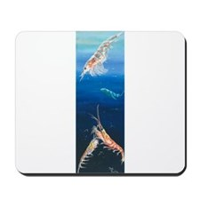 Krill at Play Mousepad