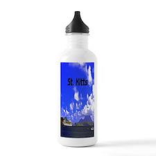 St. Kitts Water Bottle