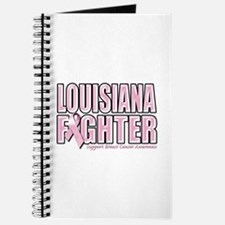 Louisiana Breast Cancer Fighter Journal