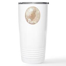 Peace (Snow Angel) Travel Mug