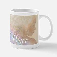 Peace (Christmas Angel) Mug