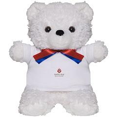Napili Kai Logo Teddy Bear