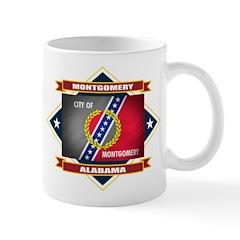 Montgomery Flag Mug