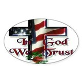 In god we trust 10 Pack