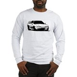 Mk3 supra Long Sleeve T-shirts