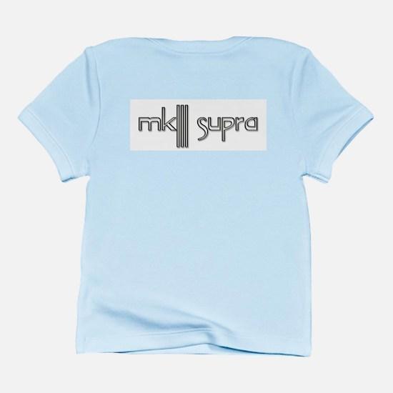 MKIII Toyota Supra Infant T-Shirt