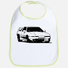 MKIII Toyota Supra Bib