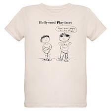 Hollywood Playdates T-Shirt