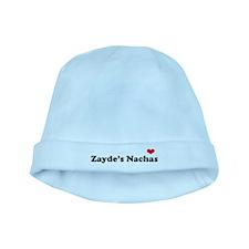 Zayde's Nachas baby hat
