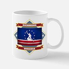 Richmond Flag Mug