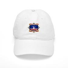 Richmond Flag Baseball Cap