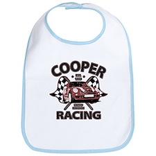 Cooper Racing Bib