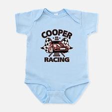 Cooper Racing Infant Bodysuit