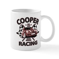 Cooper Racing Mug