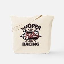Cooper Racing Tote Bag