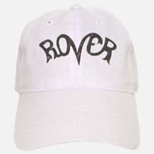 Rover Baseball Baseball Cap