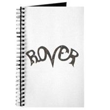 Rover Journal